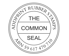 company seal stamp template - Vaydile.euforic.co